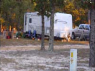 RV parks near Clarksville, Florida