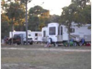 RV parks in Calhoun County, Florida
